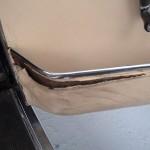 Classic Car Restoration - Mercedes 300SL