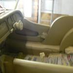 Classic Car Restoration - Morgan