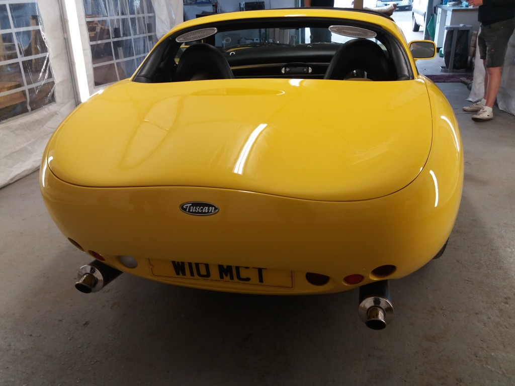 TVR 1